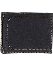 Carhartt Men's Leather Passcase Wallet, , hi-res