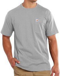 Carhartt Maddock Pocket Short Sleeve Shirt, , hi-res