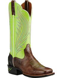 Ariat Women's Catalyst Prime Western Boots, , hi-res