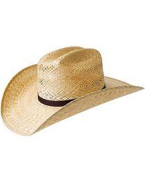 Bailey Kace 10X Straw Cowboy Hat, , hi-res