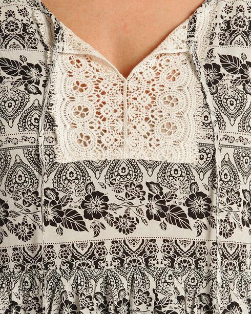 Rock & Roll Cowgirl Women's Sleeveless Dress, Natural, hi-res