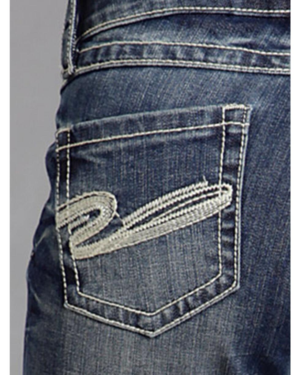 Stetson Women's Classic Fit Boot Cut Jeans, , hi-res