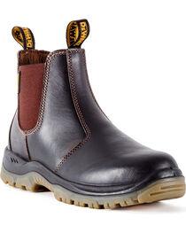 DeWalt Men's Nitrogen Work Boots - Steel Toe, , hi-res