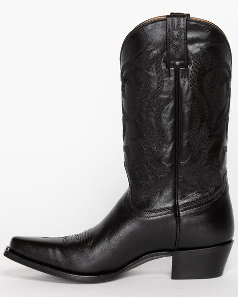 "Shyanne® Women's 12"" Snip Toe Western Boots, Black, hi-res"