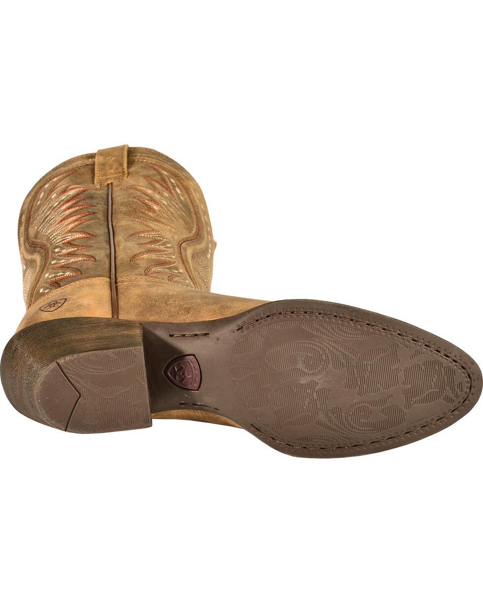 Ariat Women's Ammorette Western Boots, , hi-res
