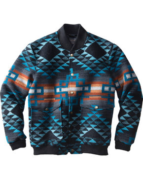 Pendleton Men's Star Hero Gorge Coat , Multi, hi-res