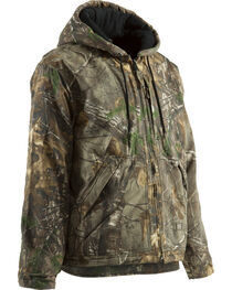 Berne Realtree Camo Buckhorn Coat - 5XL and 6XL, , hi-res