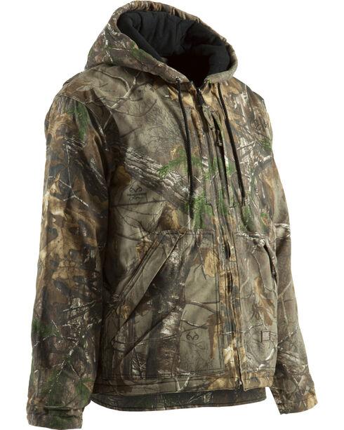 Berne Realtree Camo Buckhorn Coat - 3XT and 4XT, Camouflage, hi-res