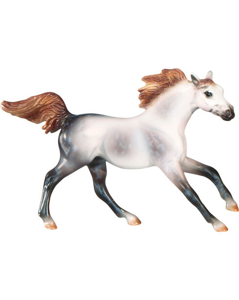 Breyer Hand Painted Stable Mates, Multi, hi-res