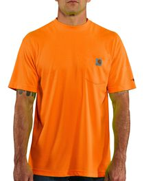 Carhartt Force Color-Enhanced T-Shirt, , hi-res