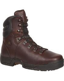 Rocky Men's Mobilite Work Boots, , hi-res