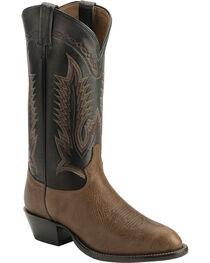Tony Lama Men's Traditional Western Boots, , hi-res