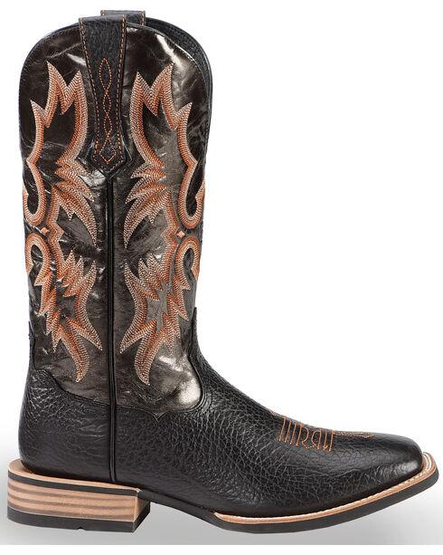 Ariat Tombstone Boots - Square Toe, , hi-res