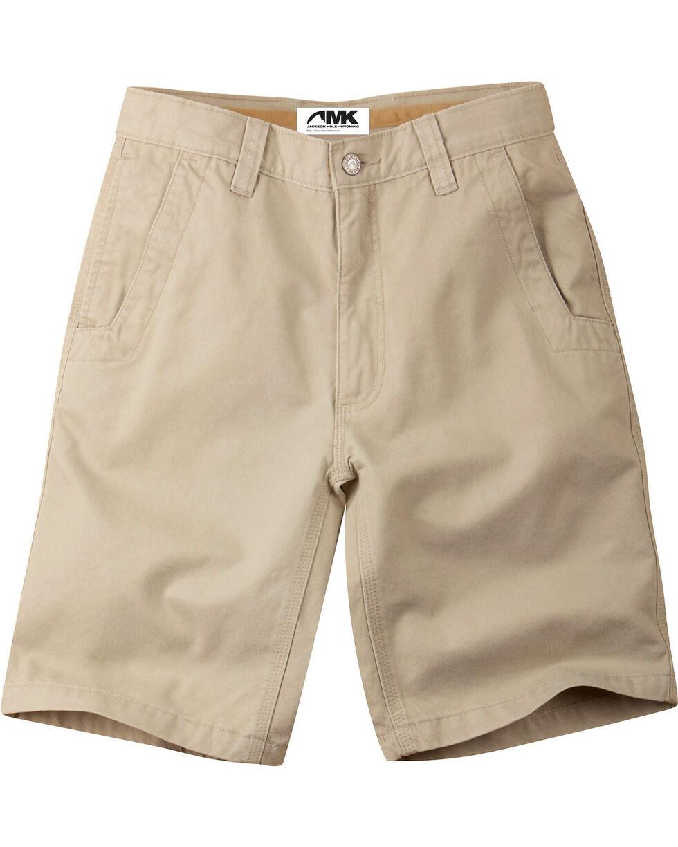 Mountain Khakis Men's Sand Teton Relaxed Fit Shorts, Sand, hi-res