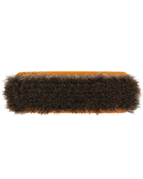 Boot Barn® Horse Hair Boot Brush, Brown, hi-res