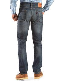 Levi's Men's Birdman 514  Straight Fit Jeans - Straight Leg , , hi-res