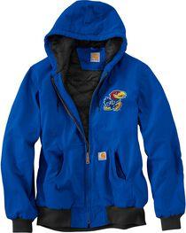 Carhartt Kansas University Ripstop Active Jacket, , hi-res