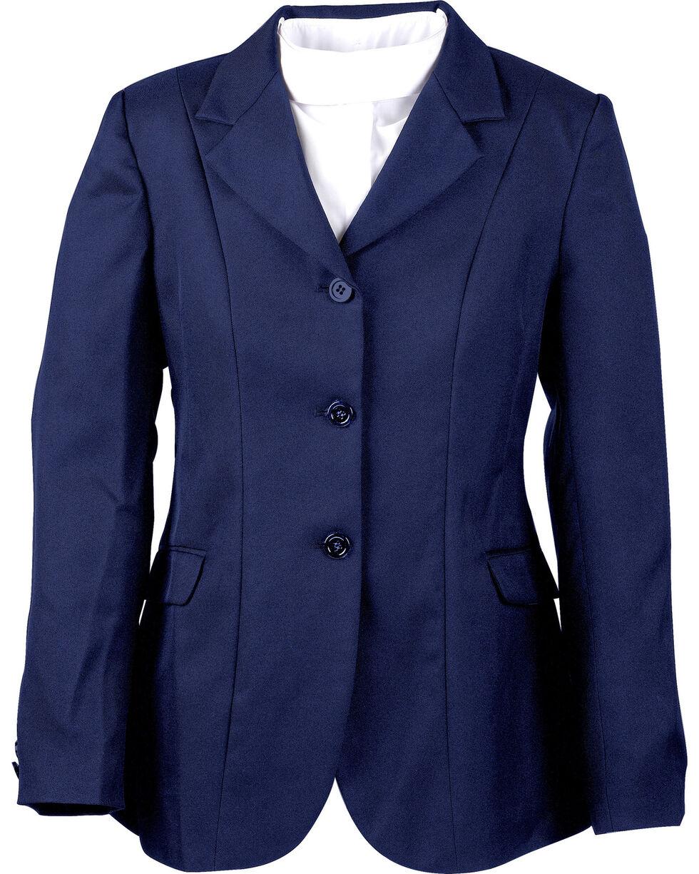 Dublin Child's Ashby Show Coat, , hi-res