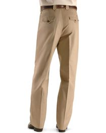 Miller Ranch Khaki Dress Slacks, , hi-res