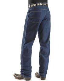 U.S.A. Made Round House 5-Pocket Everyday Jeans - Relaxed Fit, , hi-res