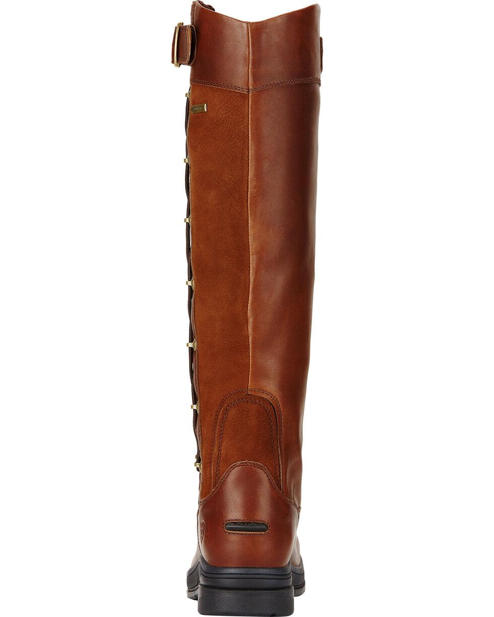 Ariat Women's Grasmere Pro GTX English Boots, Brown, hi-res