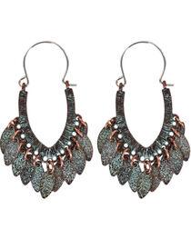 Shyanne® Women's Dangle Earrings , , hi-res