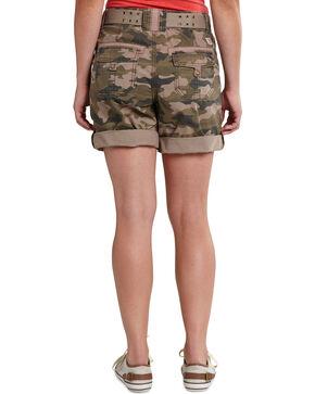 Carhartt El Paso Shorts, Camouflage, hi-res