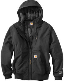 Carhartt Men's Quick Duck Jefferson Active Jacket, , hi-res