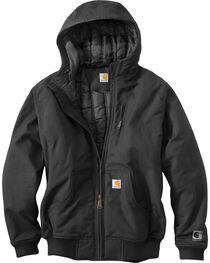 Carhartt Men's Quick Duck Jefferson Active Jacket - Big & Tall, , hi-res