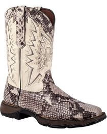 Lady Rebel by Durango Women's Snake Oil Western Boots, , hi-res