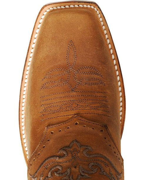Justin Women's Punchy Western Boots, , hi-res