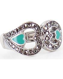 Shyanne® Women's Sweetheart Ring , , hi-res