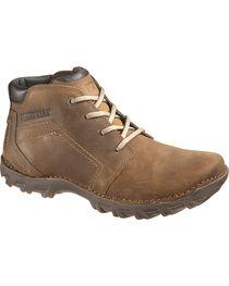 CAT Men's Transform Casual Boots, , hi-res