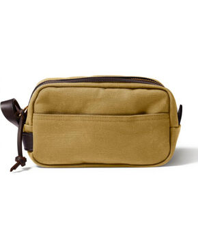 Filson Travel Kit, Tan, hi-res