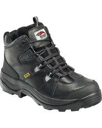 Avenger Men's Work Boots - Steel Toe, , hi-res