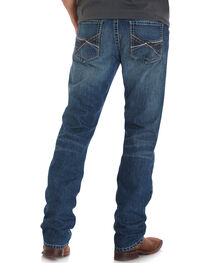 Wrangler Rock 47 Men's Mandolin Slim Fit Jeans - Straight Leg, , hi-res