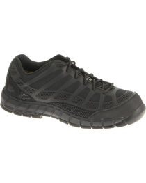CAT Footwear Men's Streamline Composite Toe Work Shoes, , hi-res