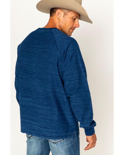Cody James® Men's Thunderhead Long Sleeve Thermal, Blue, hi-res