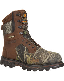Rocky Men's Bear Claw Hunting Boots, , hi-res