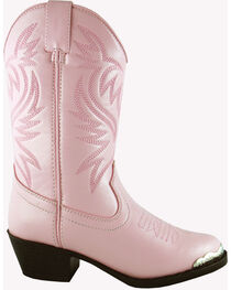 Smoky Mountain Girls' Mesquite Western Boots - Round Toe, , hi-res