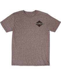 Wrangler Men's Event Tested Tee, , hi-res