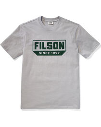 Filson Men's Short Sleeve Outfitter Graphic T-Shirt, , hi-res