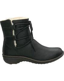 UGG® Women's Caspia Lace Boots, , hi-res