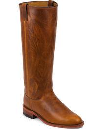 Chippewa Women's Renegade Original Roper Boots - Round Toe, , hi-res