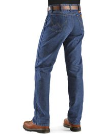Wrangler Men's FR Lightweight Regular Fit Jeans, , hi-res