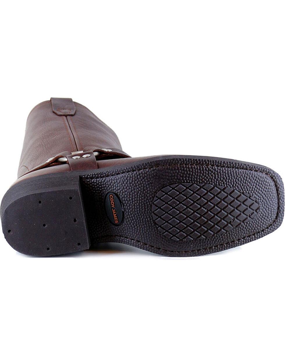 Cody James® Men's Harness Boots, , hi-res