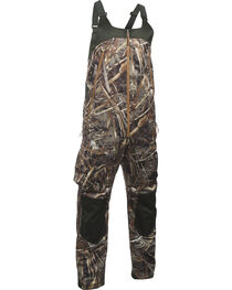 Under Armour Men's Camo Skysweeper Bib Overalls , , hi-res