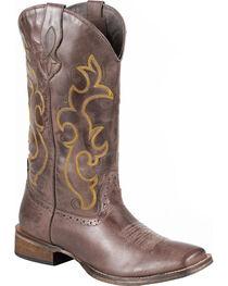 Roper Women's Lindsey Western Boots, , hi-res