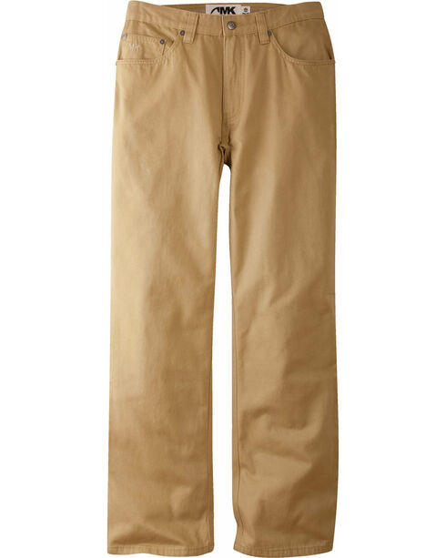 Mountain Khakis Men's Canyon Twill Classic Fit Pants, Wheat, hi-res