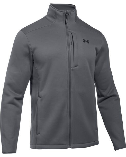 under armour jackets mens. under armour men\u0027s storm extreme coldgear jacket , grey, hi-res jackets mens a